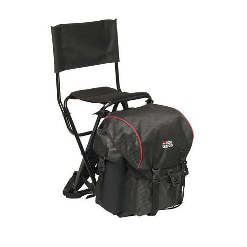 RUCKSACK STANDARD WITH BACKREST