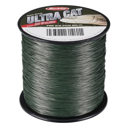 Ultra Cat Lo Vis Green