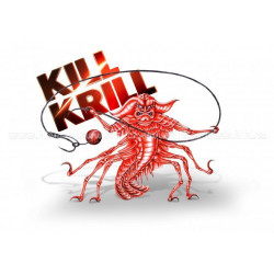 Liquid Food dip - Kill Krill 100 ml