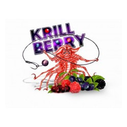 Liquid Food dip - KrillBerry 100 ml