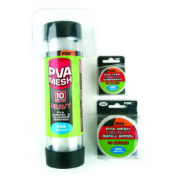 Fox PVA Mesh Heavy - Super Narrow 14mm