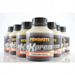 eXpress dip 125ml - Ananás N-BA