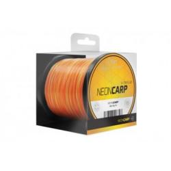 Fin Neon Carp 600m 0,26mm 10,8lbs žlto-oranžová