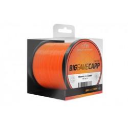 FIN BIG GAME CARP 0,25mm 1200m orange