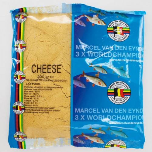 Powder Additives - Cheese - Mletý syr  250g