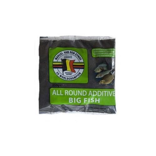 Powder Additives - Big Fish  250g