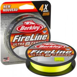FireLine Ultra 8 Fluo Green 0,10mm 150m