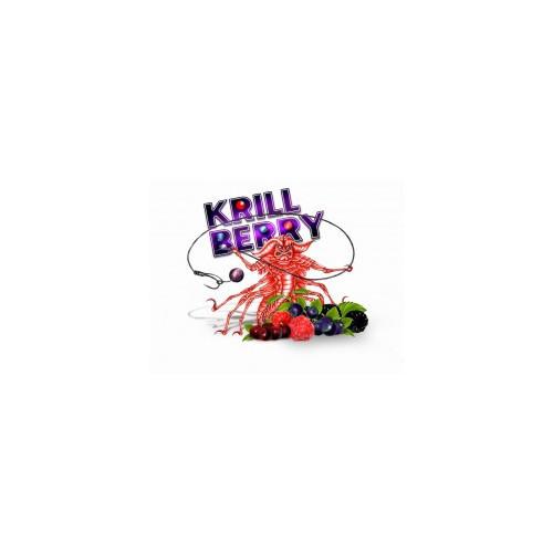 Chytacie pelety KrillBerry 18 mm 150 g
