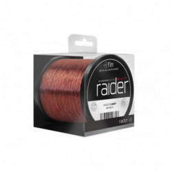 FIN RAIDER bronz  300m 0,26mm 12,8lbs