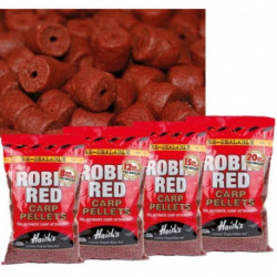 Pellets Pre-Drilled - Robin Red 20mm 900g
