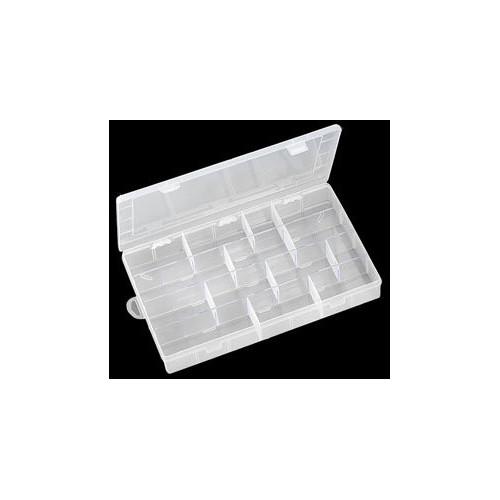 Bait box 350x228x49mm