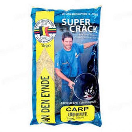 SuperCrack Carp