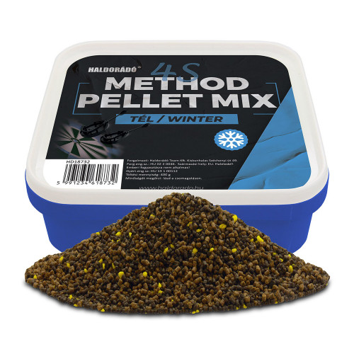 4S Method Pellet Mix - Summer Leto