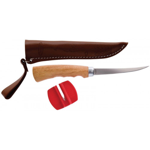 FISHIN GEAR FILLET KNIFE 8CM