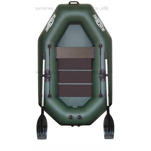 Čln Kolibri K220 zelený