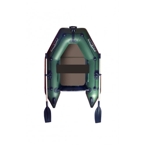 Čln Kolibri KM-200P pevná podlaha