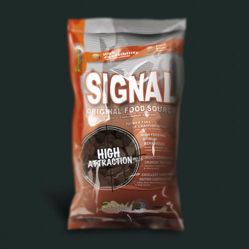 Boilies Concept Signal 14mm 1kg