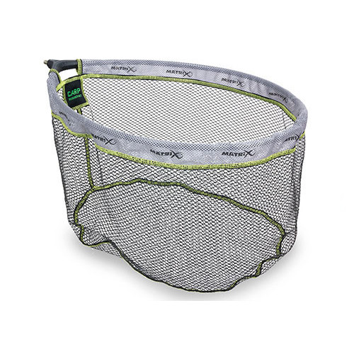 Matrix Carp 6mm Rubber landing net 50x40cm