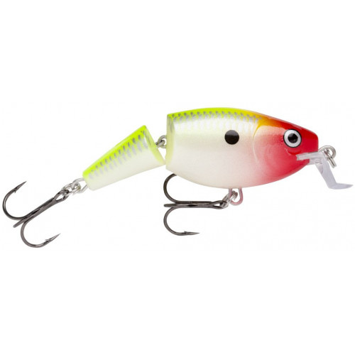 Jointed Shallow Shad Rap JSSR07CLN