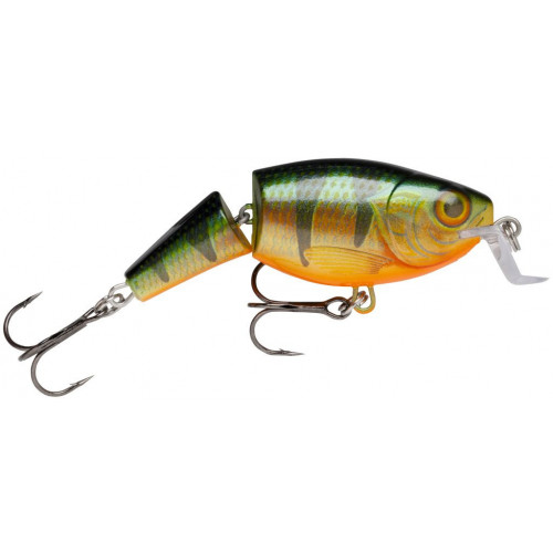 Jointed Shallow Shad Rap JSSR05P