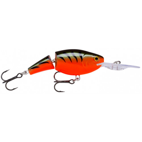 Jointed Shad Rap JSR07RDT