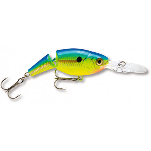 Jointed Shad Rap JSR07PRT