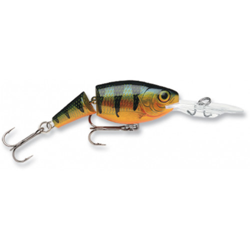 Jointed Shad Rap JSR07P