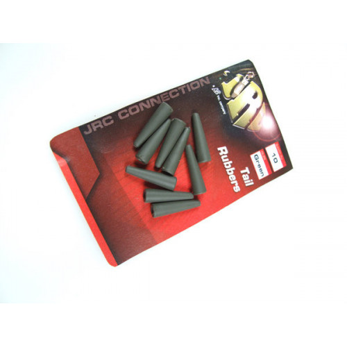 JRC Tail Rubbers - brown
