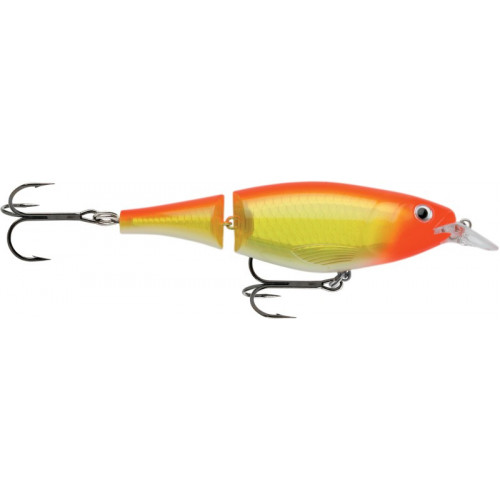 X-Rap Jointed Shad XJS13HH