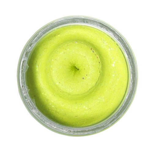 Power Bait Natural Scent TroutBait® crustacea chartreuse