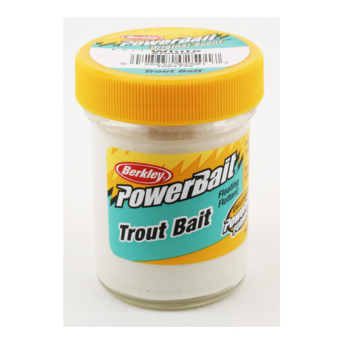 Berkley Biodegradable TroutBait® Marshmallow