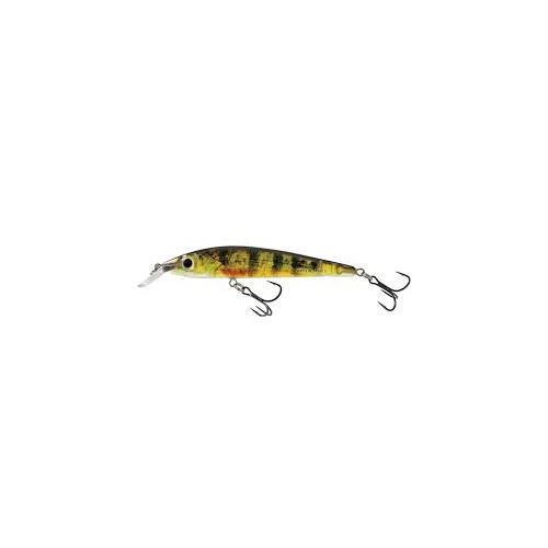 Rattlin´ Sting 9cm Real Yellow Perch RS9