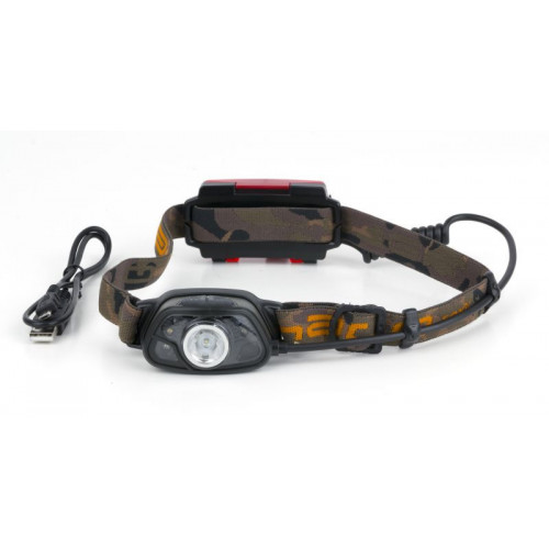 Halo Headtorch MS300c