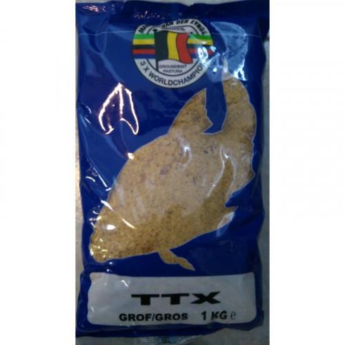 Kukuričné pagáče TTX hrubé 1 kg