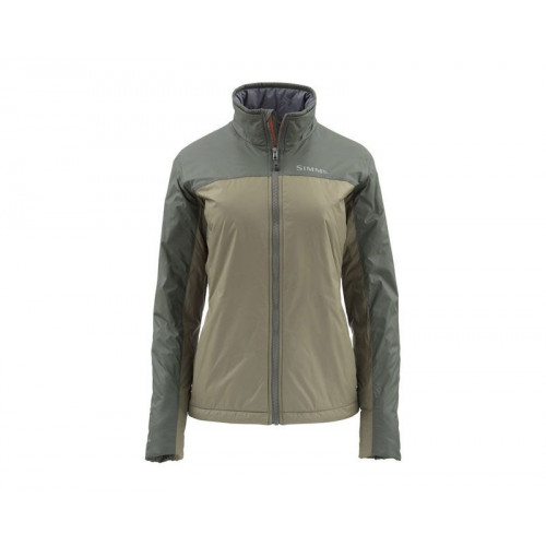 Midstream Insulated Jacket M Loden
