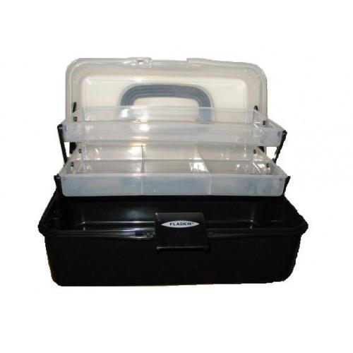 Fladen kufrik 28x16x13cm - malý