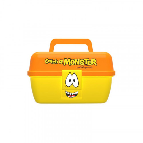 Catch a Monster Play Box Yellow