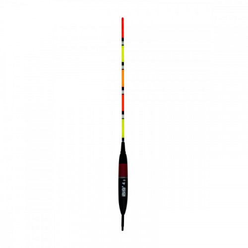 Svietiaci plavák Ibite Cigar Neon Red 8g