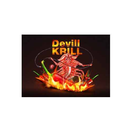 Attrakt Hookers Devil Krill 14mm/150g