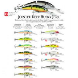 Jointed Deep Husky Jerk