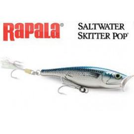 Saltwater Skitter Pop
