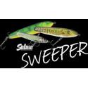 Sweeper Sinking