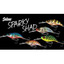 Sparky Shad Sinking