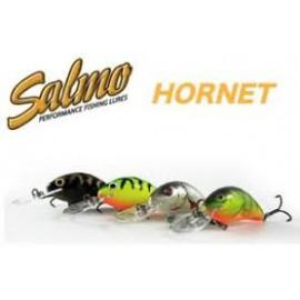 Hornet  Sinking